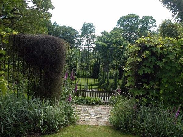 Rendez Vous aux Jardins 2018 -Le Grand Launay