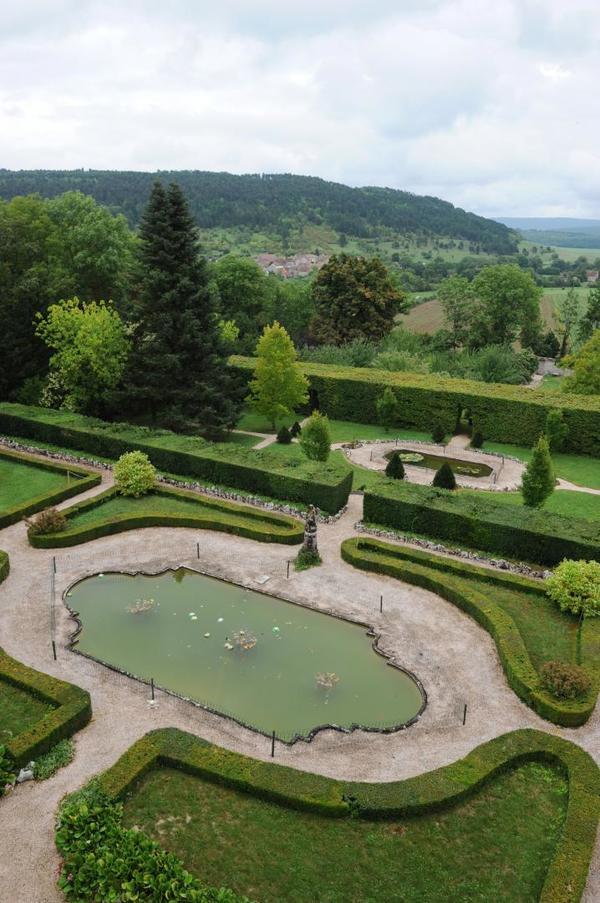 Rendez Vous aux Jardins 2018 -Jardins de La Serrée