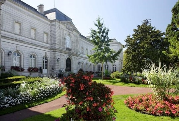 Nuit des musées 2018 -Musée Girodet