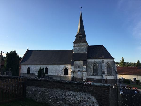 Crédits image : Mairie de Ponches-Estruval