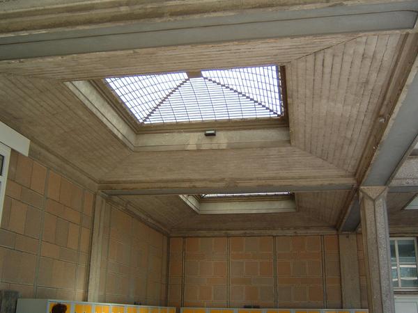 Journées du patrimoine 2020 - Visite guidée du collège Raoul Dufy (extérieurs et cour intérieure)