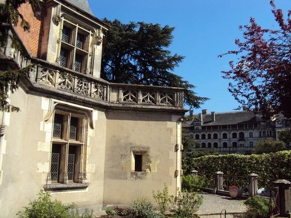 Journées du patrimoine 2017 - Visite libre du pavillon et de l'exposition des artisans d'art du Loir-et-Cher