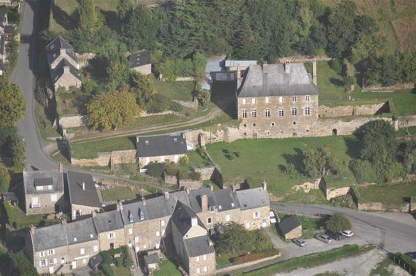 Journées du patrimoine 2017 - Ancien couvent des Carmes du Guildo