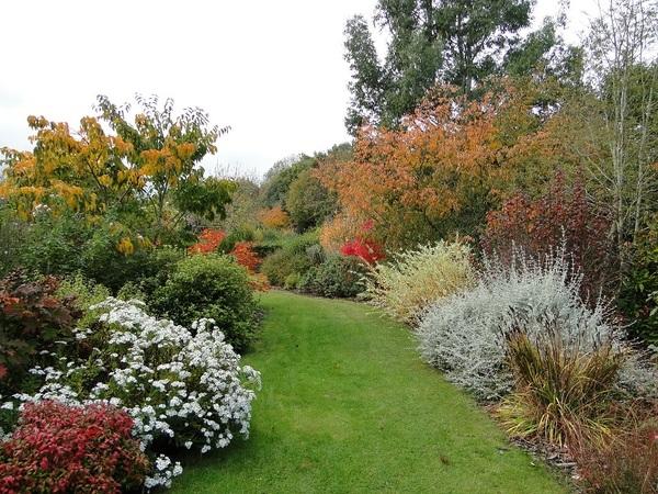 Crédits image : Jardins de La Peignie