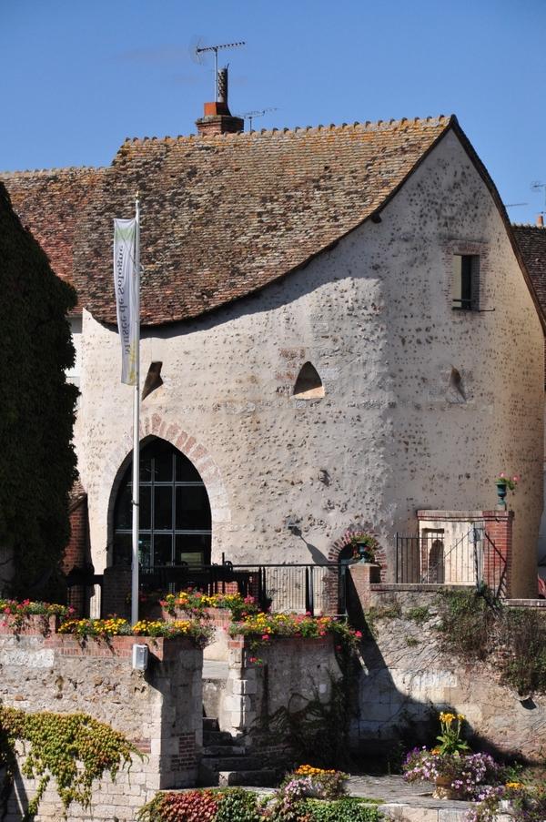 Nuit des musées 2019 -Tour Jacquemart