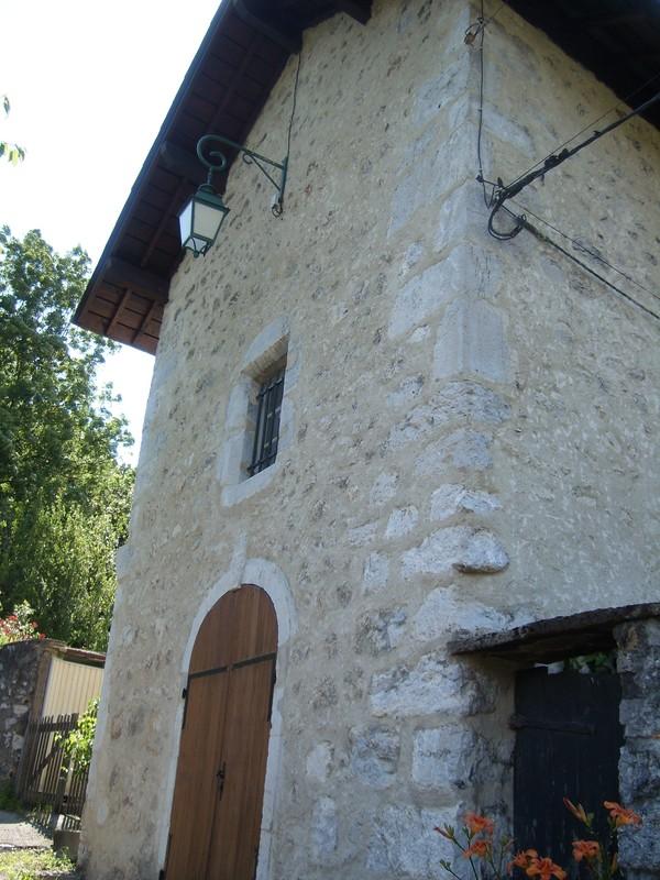 Crédits image : © Service Patrimoine - Ville de Montmélian - Savoie