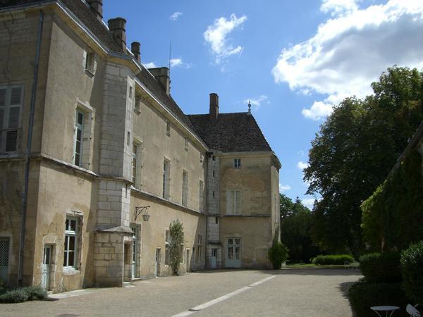 Journées du patrimoine 2017 - Château de Germolles