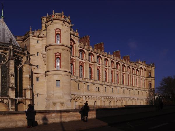 Rendez Vous aux Jardins 2018 -Musée d'Archéologie nationale - Domaine national