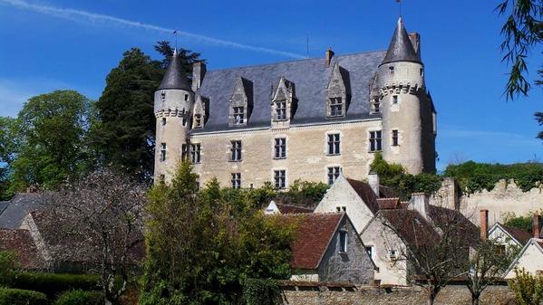 Crédits image : Chateau de Montresor