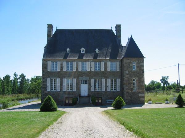 Crédits image : © Château de la Semondière
