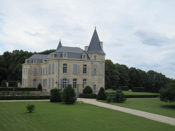 Rendez Vous aux Jardins 2018 -Parc du château de Trémilly