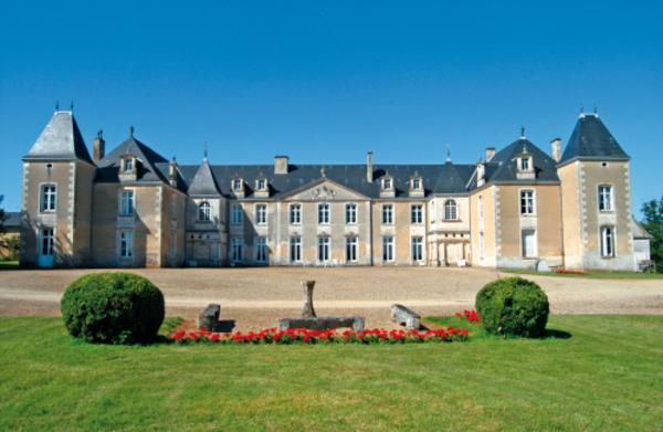 Crédits image : © M. Marcou/Château de Panloy