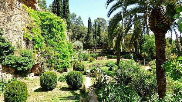 Rendez Vous aux Jardins 2018 -Parc communal