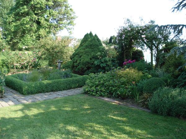 Rendez Vous aux Jardins 2018 -Le jardin des joets