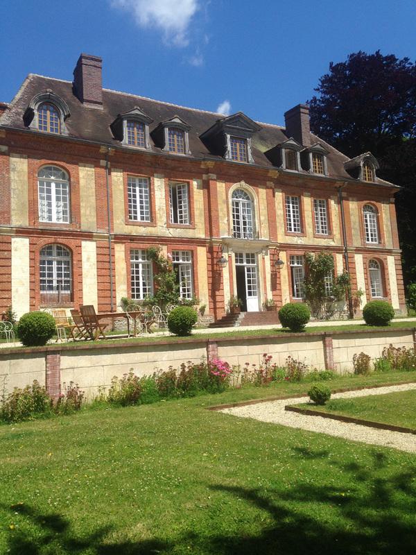 Crédits image : château de Gouvix