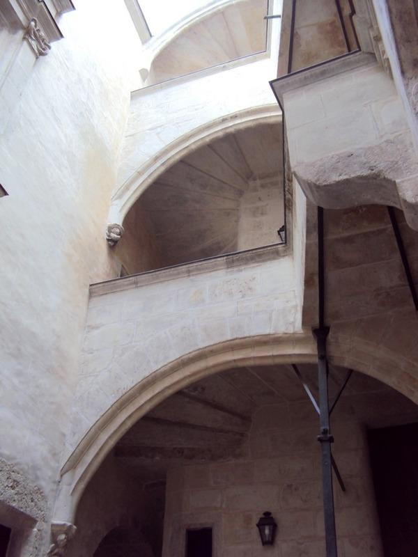 Crédits image : Maison Renaissance dit Maison Quivogne © Ville de Blois