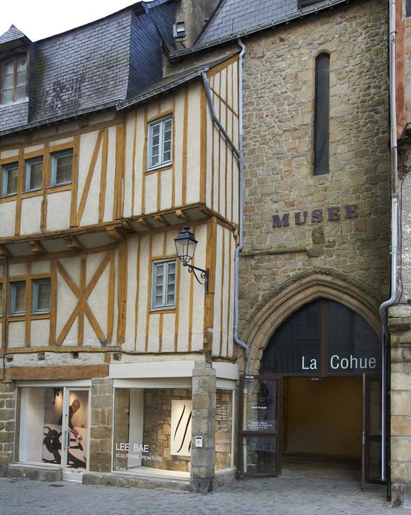 Journées du patrimoine 2018 - Visite libre du Musée des Beaux Arts - La Cohue