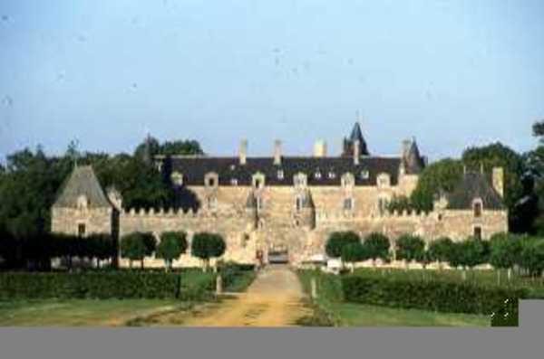 Journées du patrimoine 2017 - Journées du Patrimoine au château de Bienassis