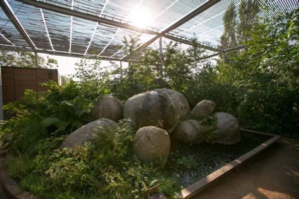 Rendez Vous aux Jardins 2018 -Jardins du muséum (site de la Maourine)