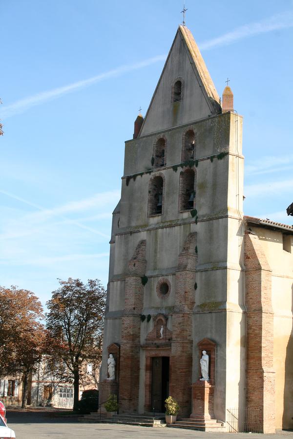 Journées du patrimoine 2017 - Visite libre de l'église Saint-Jean Baptiste