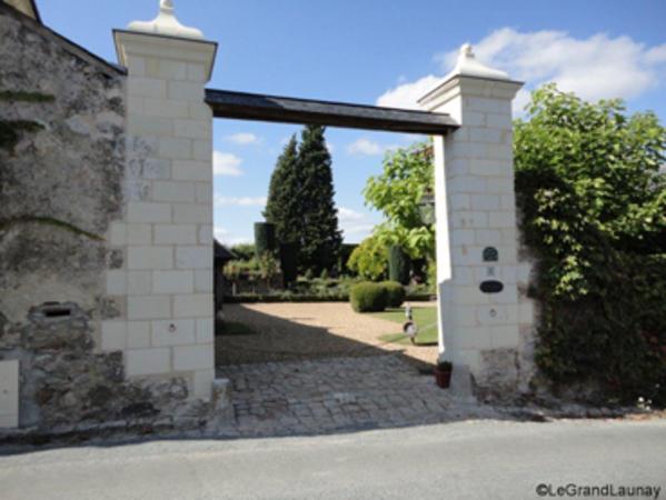 Journées du patrimoine 2017 - Le Grand Launay
