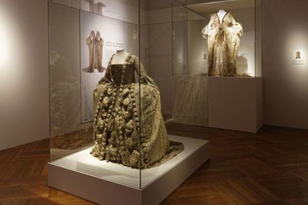 Nuit des musées 2019 -Musée des tissus et musée des arts décoratifs