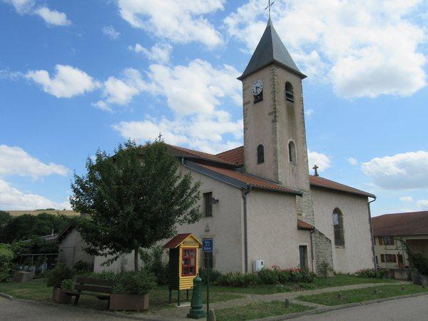 Crédits image : Commune d'Agincourt