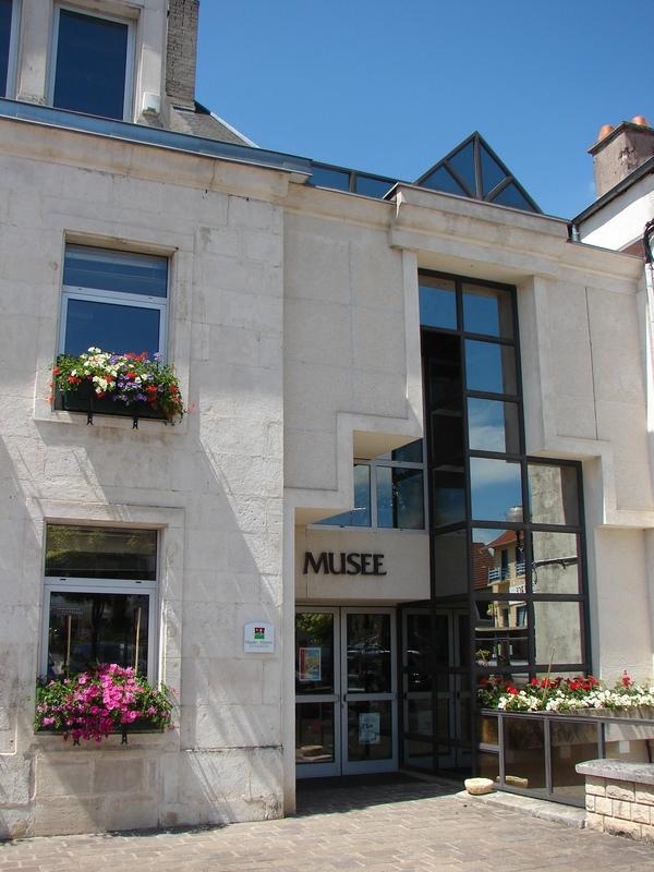 Nuit des musées 2018 -Musée de la coutellerie