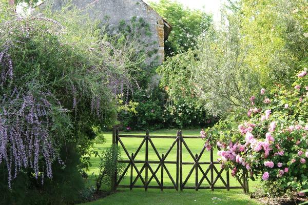 Rendez Vous aux Jardins 2018 -Jardins de Roquelin