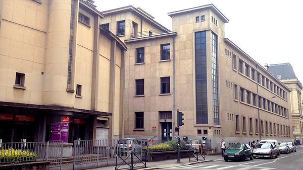 Service formation continue et alternance - Université de Rennes 1