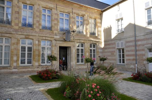Nuit des musées 2018 -Musée d'art et d'histoire de Sainte-Ménehould