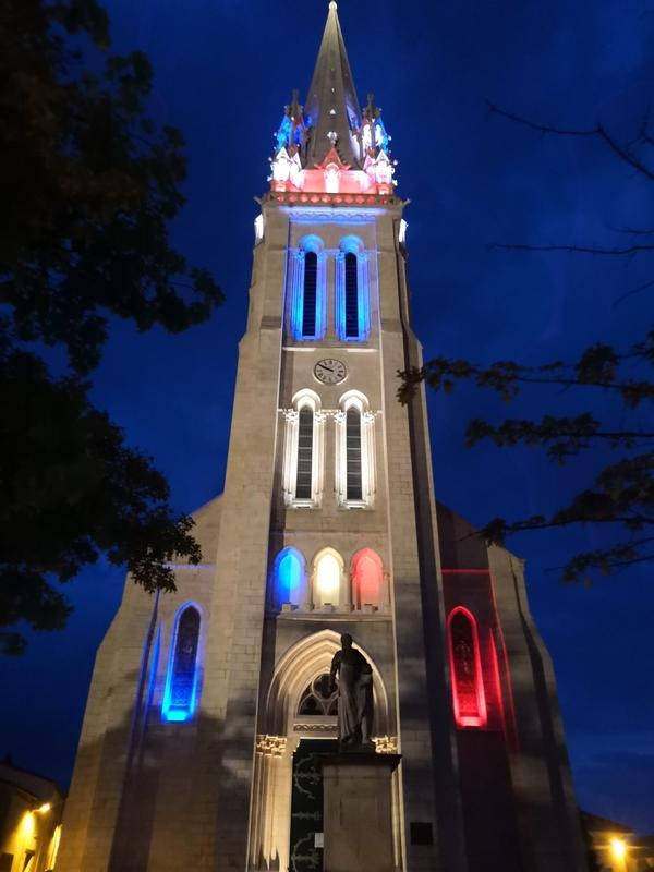 Crédits image : Service animations (Mairie du Loroux-Bottereau)