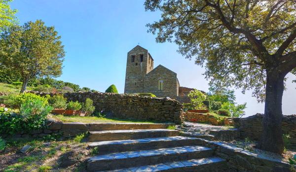 Crédits image : © Miche Castillo - Département des Pyrénées-Orientales