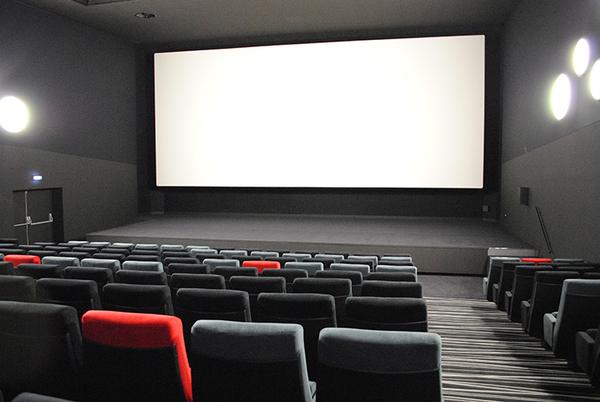Cinéma L'Autan