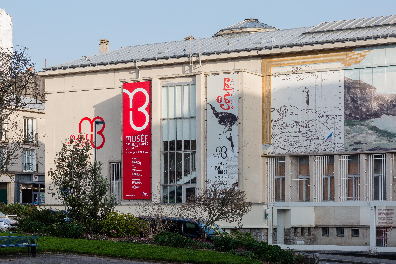 Nuit des musées 2019 -Musée des Beaux-Arts