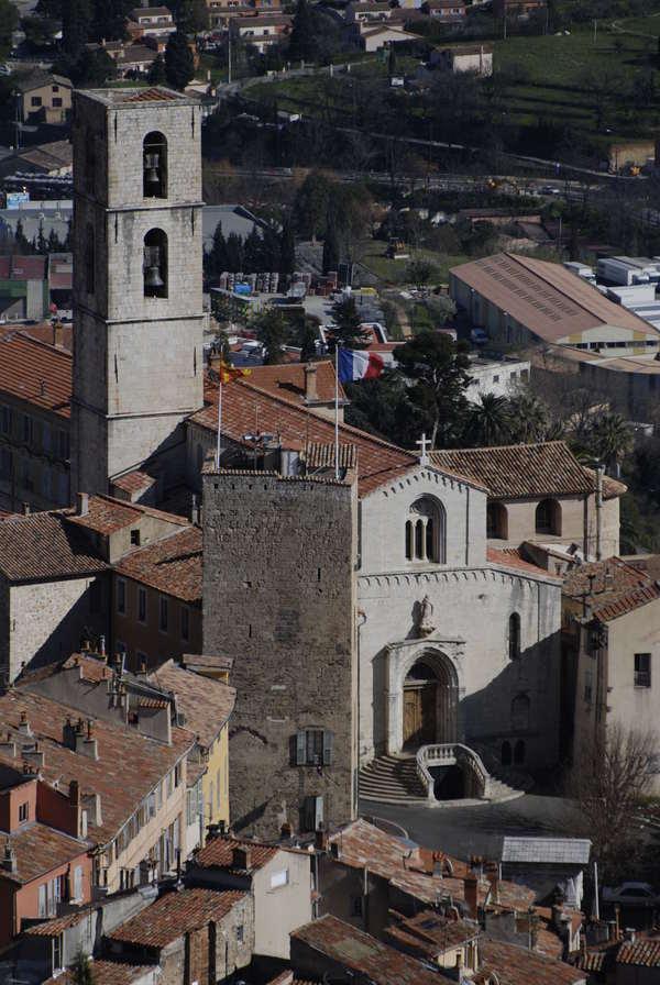 Crédits image : Ville de Grasse-VAH