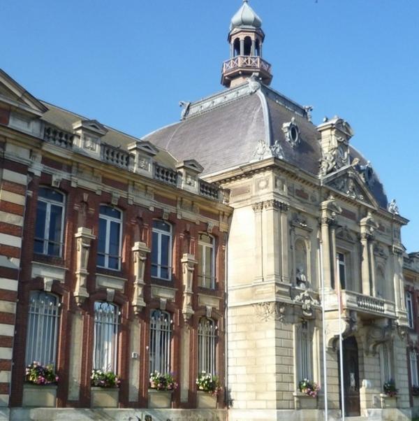 Crédits image : musée de Louviers