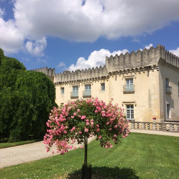 Rendez Vous aux Jardins 2018 -Parc et jardins du château de Fleurac