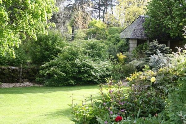 Rendez Vous aux Jardins 2018 -Parc arboretum de La Barthe