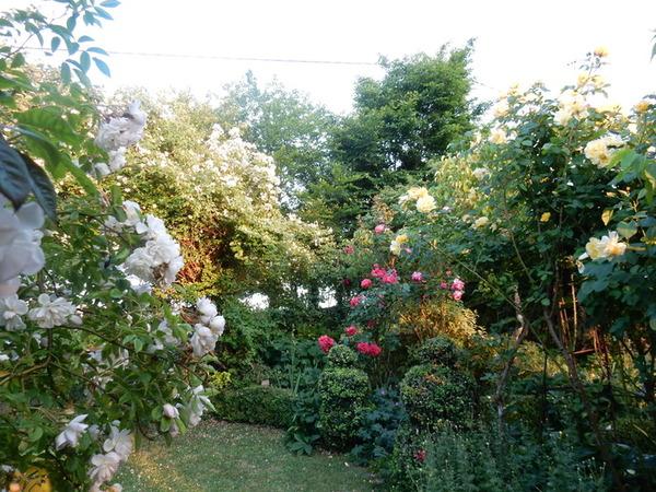 Rendez Vous aux Jardins 2018 -Jardin des Dietzs