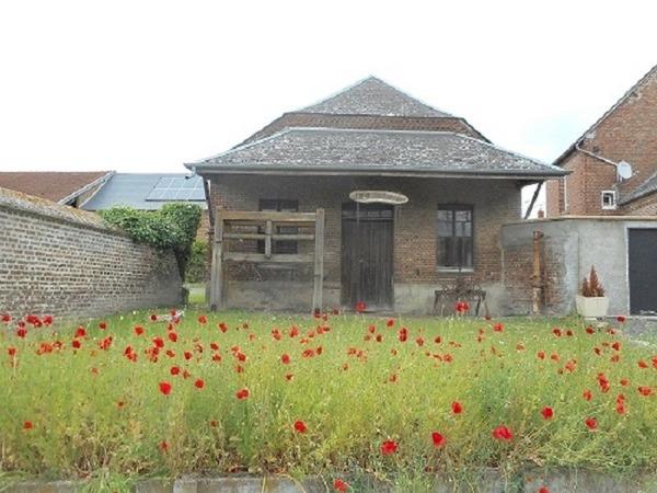 Crédits image : Commune de Brissy-Hamégicourt