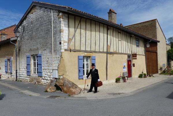 Crédits image : Musée Verlaine © Office de tourisme du pays rethélois