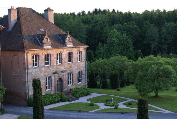 Rendez Vous aux Jardins 2018 -Jardins de l'abbaye Notre-Dame d'Autrey