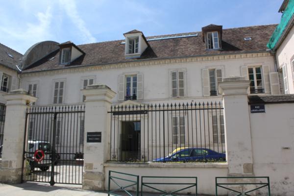 Tribunal de grande instance de sens for Tribunal d instance salon de provence