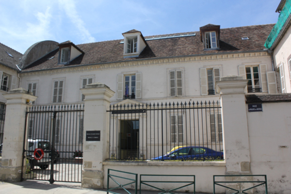 Tribunal de grande instance de sens - Tribunal d instance de salon de provence ...