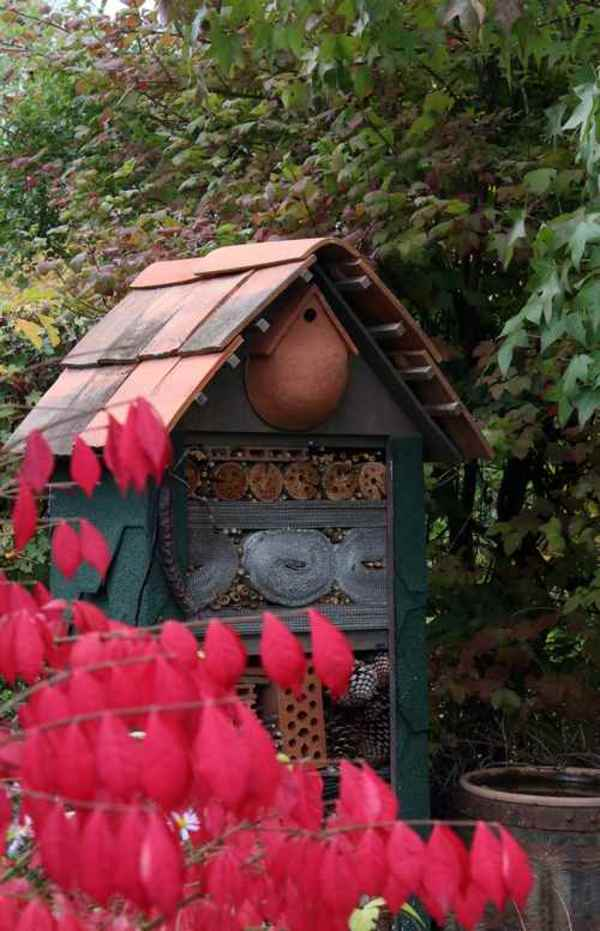 Rendez Vous aux Jardins 2018 -Le jardin aux oiseaux