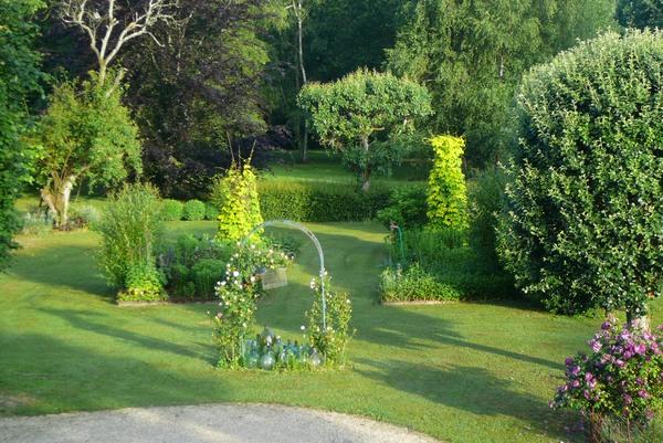 Rendez Vous aux Jardins 2018 -Le Buisson de la Gariole