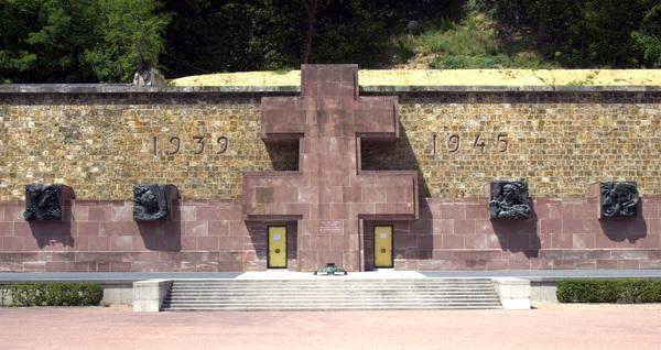 Journées du patrimoine 2017 - Visite commentée du mémorial