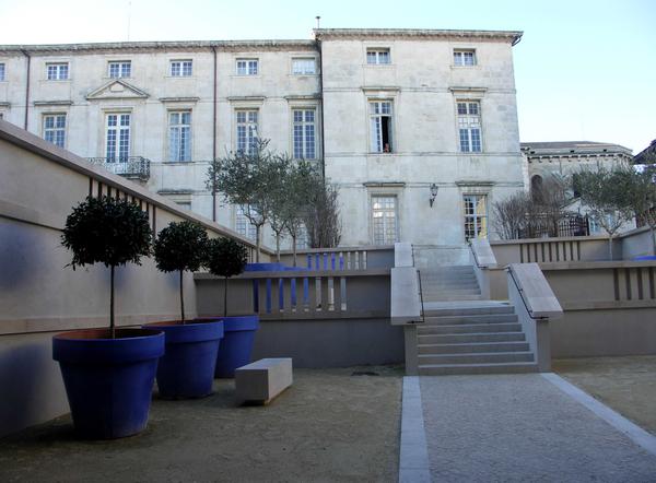Journées du patrimoine 2017 - Musée du Vieux-Nîmes