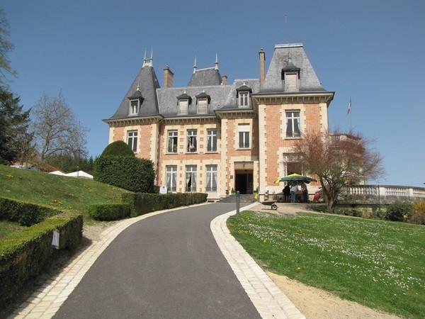 Crédits image : Musée Raymond Poincaré